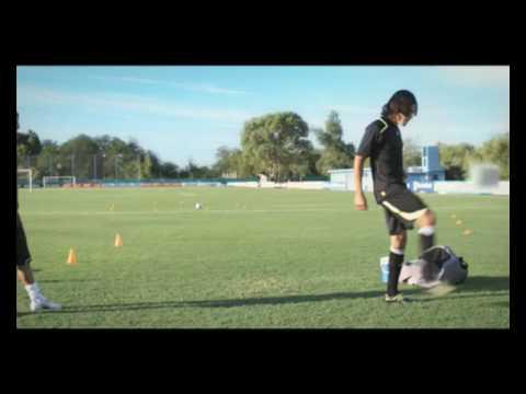 Adidas skill Battle Diego Buonanotte vs Radamel Falcao