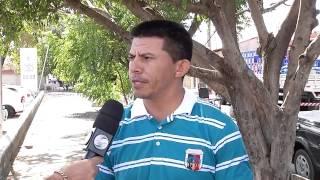 Meio Norte: Crime bárbaro na cidade de Patos na região Sul do Piauí