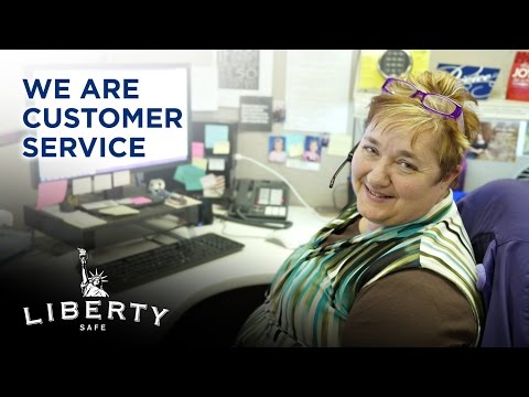 We Are Customer Service