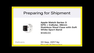 Breaking News | Watch: this is how apple prepared for iphone 8 launch day