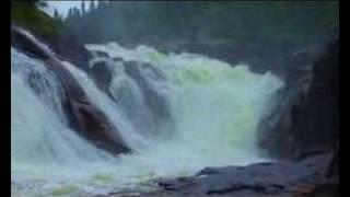 Manitou-Wasserfall