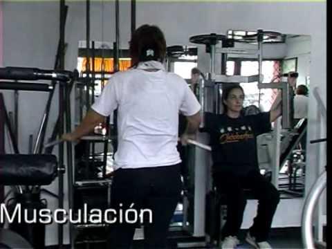 Punto Fitness, intercanaltv.com, La Blanqueada, Montevideo, Uruguay