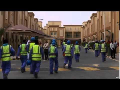 Amnesty: Qatar 'still failing' migrant workers