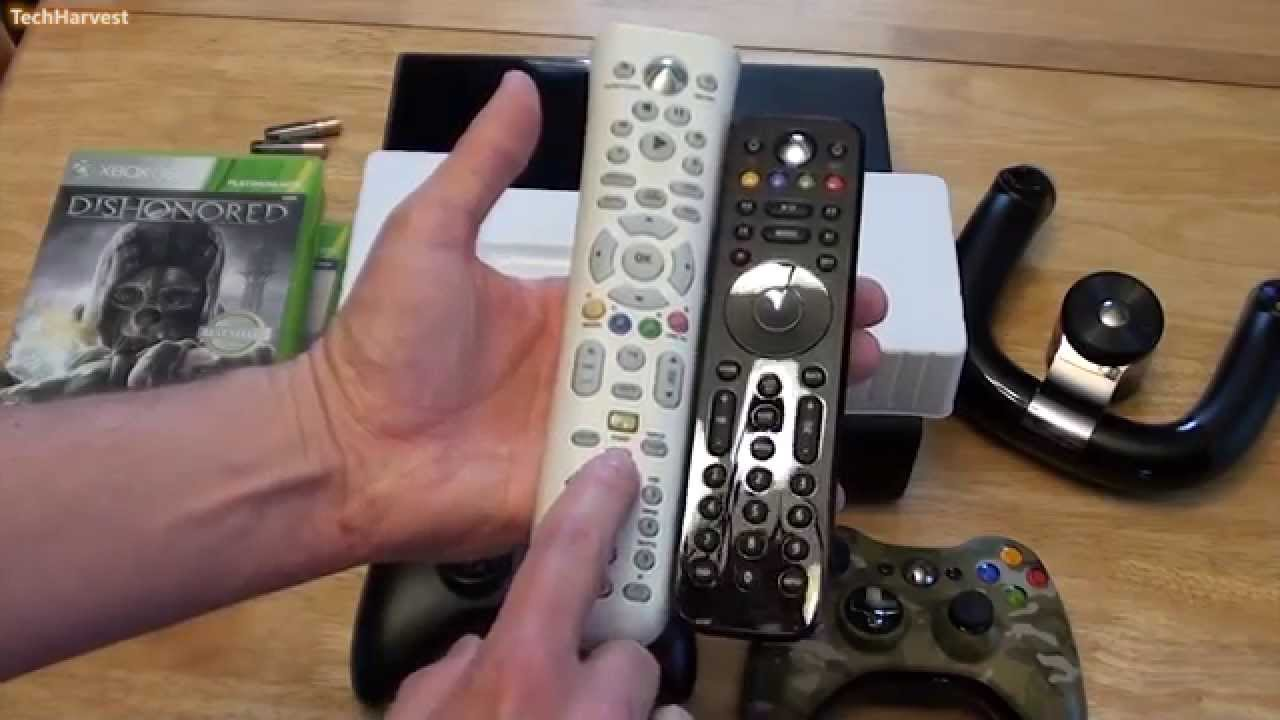 How to connect your xbox 360 to windows media center: 8 steps.