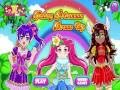Fairy Princess Dress Up Compilation - Fantasy Fashion Games For Kids