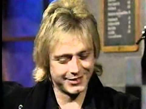 Cars That Start With Ad >> Benjamin Orr - I'll remember you - YouTube