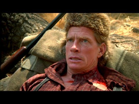 Gus Porter: American Legend (with Thomas Haden Church)