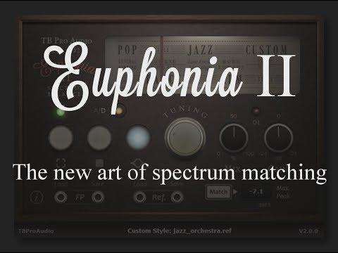 Euphonia2 Intro
