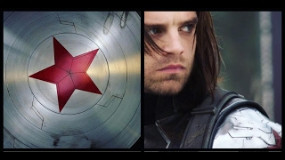 Баки Барнс - новый Капитан Америка ?