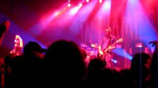 In Flames - Sleepless Again 11/28/2008 live!