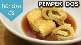 Video RESEP DAN CARA MEMBUAT PEMPEK DOS GURIH TANPA IKAN (Plus RESEP SAUS CUKO) download MP3, 3GP, MP4, WEBM, AVI, FLV Juni 2017