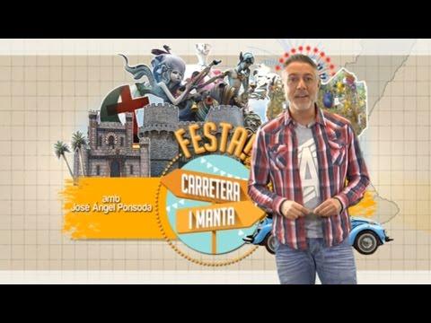 Festa! Carretera i Manta - 20 d'abril de 2017