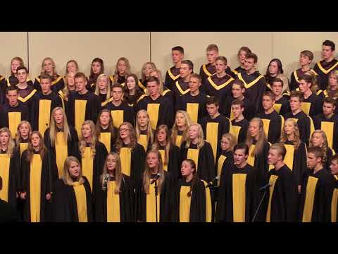 Behold Our God - Joshua Spacht - CovenantCHOIRS