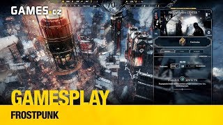 GamesPlay - Frostpunk