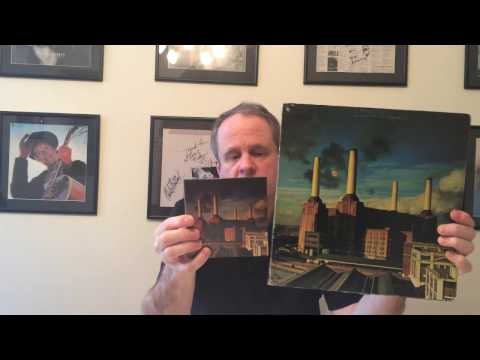 Pink Floyd Animals Album Review