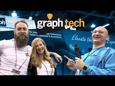 Hey Look! It's Justin From GRAPHTECH