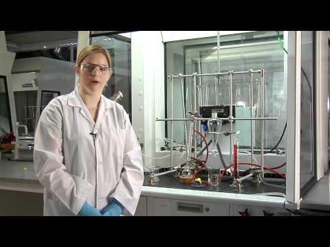 Organic Chemistry Laboratory Videos
