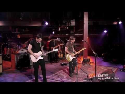 Keith Urban John Mayer Guitar parts