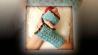 Crochet Pattern For Trellis Necklace