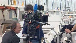 """Juin 2016 : reprise du tournage de """"2 flics sur les docks"""""""