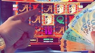 Book Of Ra 6 - Book of Maya - Dolphins Pearl - Faust - Casino Automat Slots Novoline KINgLucky68
