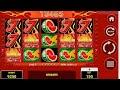 Wild 7 / Forzza casino