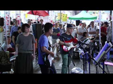 戲劇人生 + More than I can say + 柔情淚 -- Ah Lam -- Lambent樂隊170715 N