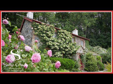 Sally's Cottages - Lake District Cottages