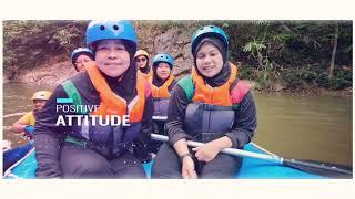 MyRainforest Gopeng Water Rafting