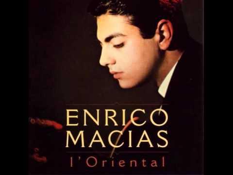 Enrico Macias - l'Oriental