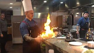 Как быстро приготовить супер блюдо Паприкаш из Курицы