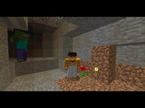 Minecraft Let's Play - Major Mining Trip! [3]