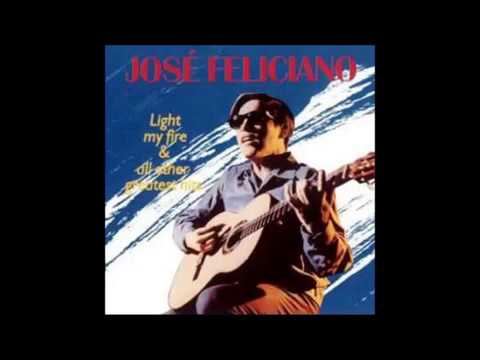 José Feliciano - Here, There And Everywhere (Lennon / McCartney)