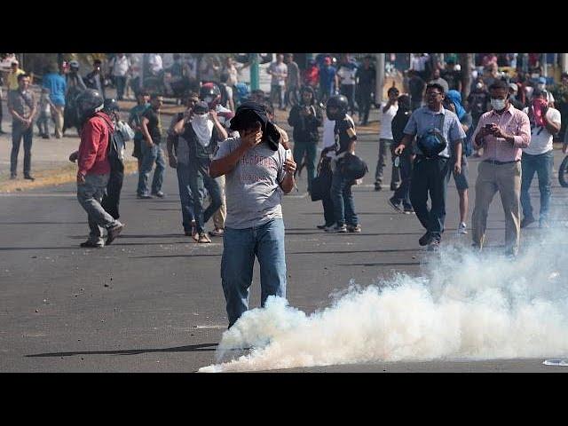 <h2><a href='https://webtv.eklogika.gr/nikaragoya-toylachiston-deka-nekroi-stis-epeisodiakes-diadiloseis' target='_blank' title='Νικαράγουα: Τουλάχιστον δέκα νεκροί στις επεισοδιακές διαδηλώσεις…'>Νικαράγουα: Τουλάχιστον δέκα νεκροί στις επεισοδιακές διαδηλώσεις…</a></h2>