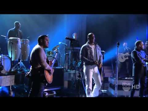 Aventura - El Malo (Live At George Lopez Tonight) (HD) FB/GrupoAventuraChile