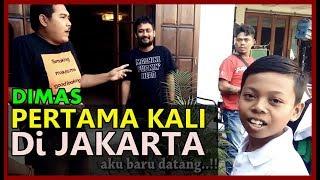 Dimas Hijrah ke Jakarta (Hajar Pamuji)