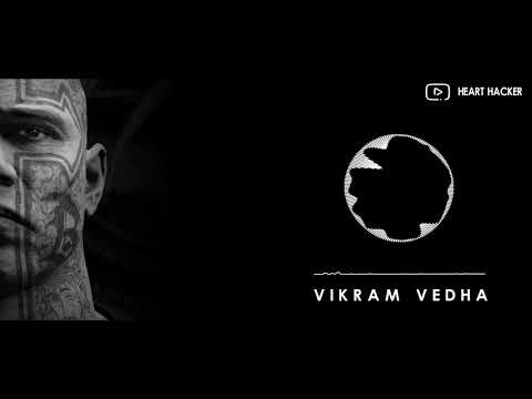 Vikram Vedha Bgm  Vijay Sedhupathi  Madhavan  Ringtone  Whatsapp Status  Wallpaper