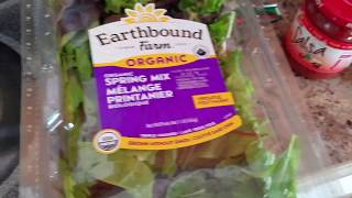 ✅  How To Use EarthBound Farm Organic Spring Mix Salad Review
