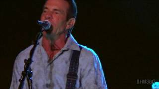 Dennis Quaid & the Sharks - Not Fade Away (Buddy Holly cover) - Live at Gas Monkey 2017