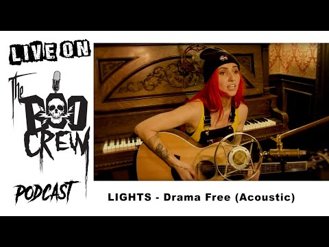LIGHTS - Savage (Acoustic) : lightsalot