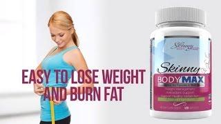 Weight Loss Skinny Body Max Reviews Garcina Cambogia