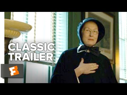Doubt (2008) Official Trailer Meryl Streep, Amy Adams, Phili