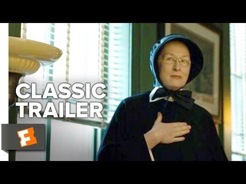 Doubt (2008) Official Trailer Meryl Streep, Amy Adams, Philip Seymour Hoffman