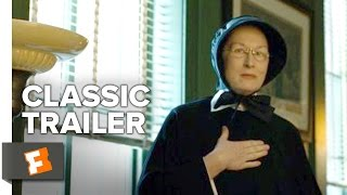 Doubt (2008) Official Trailer Meryl Streep, Amy Adams, Philip Seymour Hoffman thumbnail