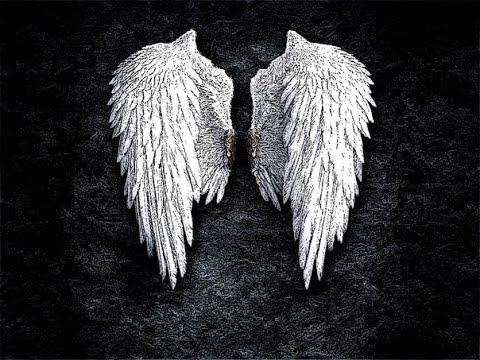 Поппи Z Брайт  – Ангелы (ЛИ)