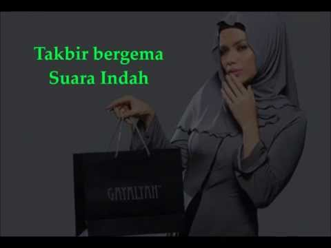 ALYAH - Istilah Syawal (New Single)