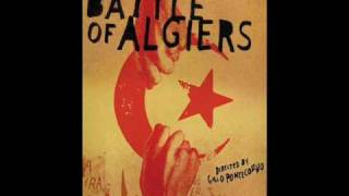 Ennio Morricone - The Battle Of Algiers OST (1966) - Rue De Peres