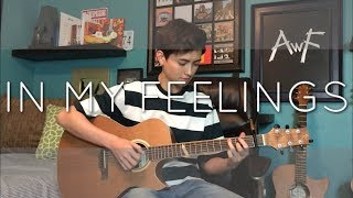 Baixar Drake - In My Feelings - Cover (fingerstyle guitar)