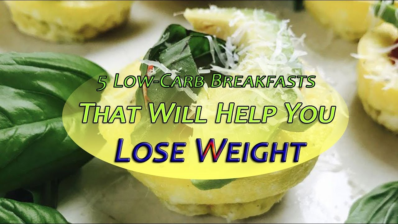 Watch 11 Good Carbs That Help You Lose Weight video