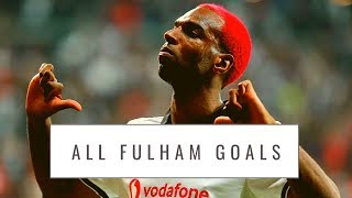Ryan Babel All Goals For Fulham 2019